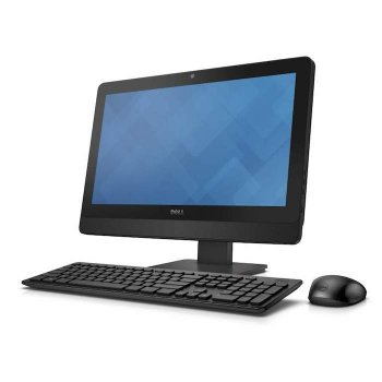 "Моноблок Dell Optiplex 3030 AIO Touch i5 4590S (3.0)/8Gb/500Gb/HDG4600/DVDRW/Windows 7 Professional 64 upgW8.1Pro64/клавиатура/мышь/Cam 19.5"" 1600x900"