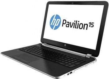 "Ноутбук hp Pavilion 15-n211sr AMD A10-4655M/15.6""/1366x768/12288 Mb/1 Tb/ DVD±RW/ AMD Radeon HD 7620G/8670M /Wi-Fi/Bluetooth/Win 8"