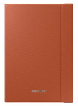 "Чехол Samsung для Galaxy Tab A 9.7"" EF-BT550 Book Cover оранжевый (EF-BT550BOEGRU)"