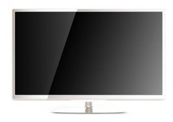 "Телевизор-LCD 19"" Mystery M-1929LT2 белый/HD READY/50Hz/DVB-T/DVB-T2/DVB-C/USB (RUS)"