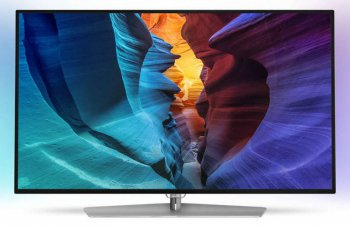 "Телевизор-LCD Philips 48"" 48PFT6300/60 черный/серебристый/FULL HD/700Hz/DVB-T/DVB-T2/DVB-C/USB (RUS)"