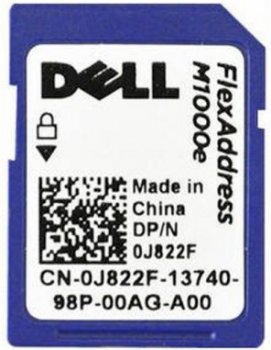 Карта памяти Dell SD CMC Flex Address 2Gb (403-10785)