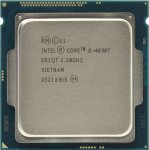 Процессор Intel Core i5-4690T 2.5 GHz/4core/SVGA HD Graphics4600/1+6Mb/45W/5 GT/s LGA1150