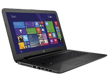 "Ноутбук hp 250 Core i3 4005U/4Gb/500Gb/DVD-RW/Intel HD Graphics 4400/15.6""/SVA/HD/Free DOS"
