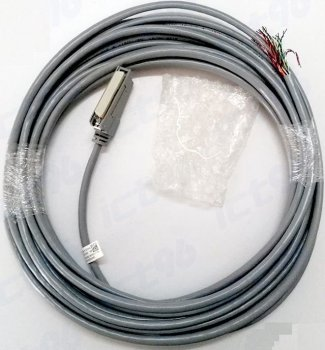 Кабель Huawei AG1CSUBCAB01 10м Subscriber Cable,16-Channel SPL Shielded,10m,0.4mm,32 Cores,D68M,CC16P0.4P430U(S)-I,MUSA
