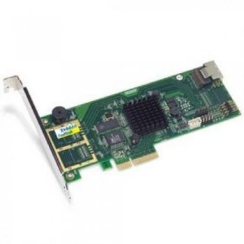 Контроллер HP Smart Array P420/1GB FBWC Controller (631670-B21)
