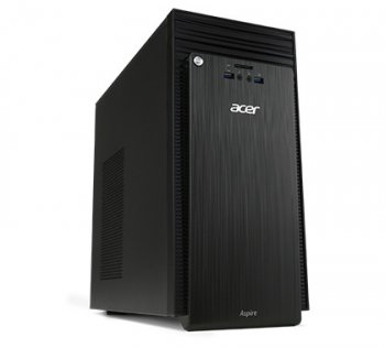 Системный блок Acer Aspire TC-705 i3 4160/4Gb/1Tb/GT720 2Gb/DVDRW/CR/Windows 8.1/клавиатура/мышь