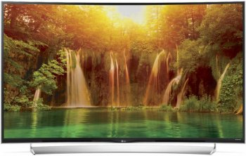 "Телевизор-LCD LG 65"" 65UG870V черный/Ultra HD/200Hz/DVB-T2/DVB-C/DVB-S2/USB/WiFi/Smart (RUS)"