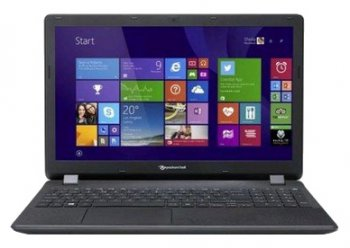 "Ноутбук Acer Packard Bell EasyNote ENTG81BA-P1M7 Pentium N3700/2Gb/500Gb/Intel HD Graphics 4400/15.6""/HD (1344x768)/Windows 8.1 Single Language 64/bla"