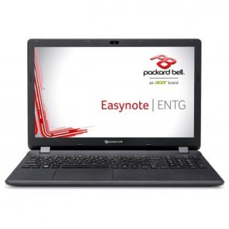 "Ноутбук Acer Packard Bell EasyNote ENTG81BA-C717 Celeron N3050/4Gb/500Gb/Intel HD Graphics 4400/15.6""/HD (1366x768)/Linpus Lite/black/WiFi/BT/Cam"