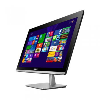 Моноблок Asus ET2323IUK-BC003R AIO i5 5200 (3.0)/4Gb/1Tb/ 1Gb/DVDRW/Windows 8/клавиатура/мышь/Cam 23""