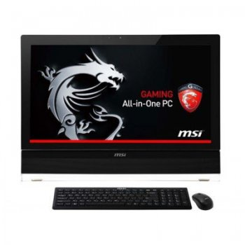 "Моноблок MSI AG270 2QL-208RU i7 4720HQ (2.4)/8Gb/1Tb/GTX960M 2Gb/DVDRW/CR/Windows 8.1/GbitEth/WiFi/BT/TV/клавиатура/мышь/Cam/черный 27"" 1920x1080"