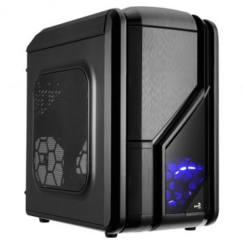 Системный блок (ATX/AMD FX-6350 3.9GHz/RAM 8GB/GPU 4GB R9 380/HDD 1TB/DVD-RW/Win 8.1) (330231)