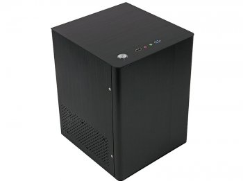 Системный блок (miniITX/Intel Core i5-4460 3.2GHz/RAM 16GB/GPU 4GB GTX970/SSD 128GB + HDD 3TB/Win 8.1) (330242)