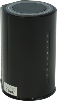 Маршрутизатор D-Link <DIR-300A /A1A> Wireless 150 Home Router (4UTP 10/100Mbps, 1WAN, 802.11b/g/n, 150Mbps)
