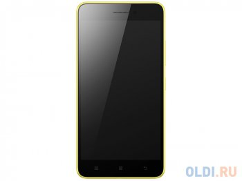 Смартфон Lenovo IdeaPhone S60-A 2SIM (P0SG001SRU) LTE/3G YELLOW