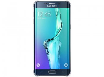 Чехол (клип-кейс) Samsung для Samsung Galaxy S6 Edge Plus GloCover G928 черный (EF-QG928MBEGRU)