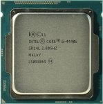 Процессор Intel Core i5-4440S 2.8 GHz/4core/SVGA HD Graphics 4600/1+6Mb/65W/5 GT/s LGA1150