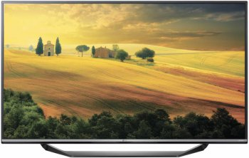 "Телевизор-LCD LG 60"" 60UF670V черный/Ultra HD/200Hz/DVB-T2/DVB-C/DVB-S2/USB/WiFi/Smart (RUS)"