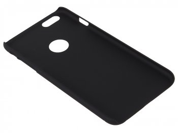 Чехол Nillkin Super Frosted Shield для iPhone 6 Plus Black T-N-Iphone6P-002