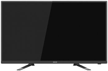 "Телевизор-LCD Mystery 43"" M-4330LT2 черный/FULL HD/50Hz/DVB-T/DVB-T2/DVB-C/USB (RUS)"