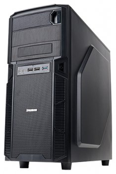 Системный блок (ATX/Intel Core i5-4460 3.2GHz/RAM 8GB/GPU 2GB GTX750Ti/HDD 1TB/DVD-RW/Win 8.1) (333167)