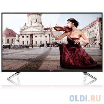 "Телевизор-LCD 32"" BBK 32LEM-1018/T2C черный/HD READY/50Hz/DVB-T/DVB-T2/DVB-C/USB (RUS)"
