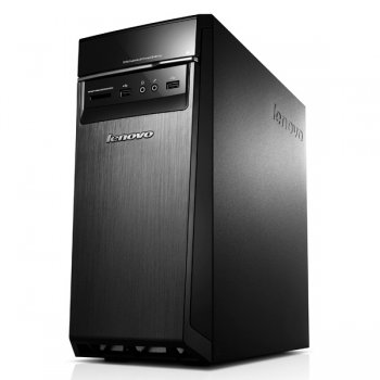 Системный блок Lenovo H50-00 <90C1000NRS> Intel J1800 2,41 GHz/2Gb/500Gb/Windows 8 64