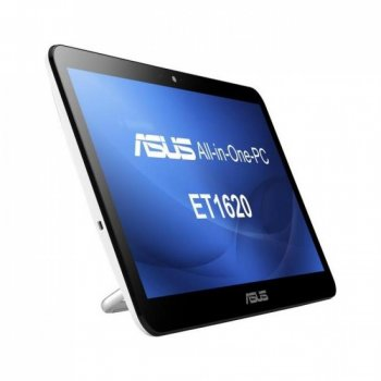 "Моноблок Asus ET1620IUTT-B018R 15.6"" HD Touch Cel J1900 (2)/2Gb/500Gb/HDG/CR/Windows 8/GbitEth/WiFi/клавиатура/мышь/Cam/черный 1366x768"
