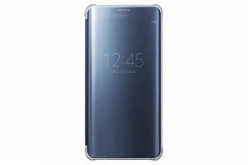 Чехол Samsung для Samsung Galaxy S6 Edge Plus ClVCover G928 черный (EF-ZG928CBEGRU)