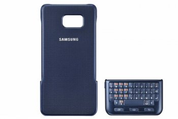Чехол Samsung для Samsung Galaxy Note 5 Keyboard Cover Note5 черный (EJ-CN920RBEGRU)