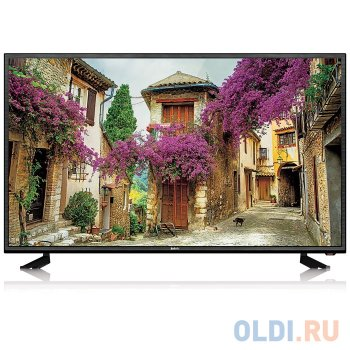 "Телевизор-LCD 32"" BBK 32LEX-5007/T2C черный/HD READY/50Hz/DVB-T/DVB-T2/DVB-C/USB/WiFi/Smart (RUS)"