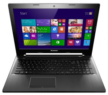 Ноутбук Lenovo IdeaPad Z5075 80EC0006RK (AMD A10-7300 1.90 GHz/4096Mb/1000Gb/DVD-RW/AMD Radeon R7 M260DX 2048Mb/Wi-Fi/Cam/15.6/1366x768/Windows 8.1 64