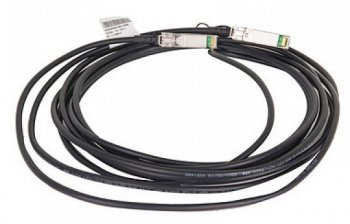 Кабель HP X240 10G SFP+ 7m DAC Cable(JC784C)