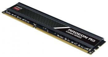 Оперативная память DDR3 8Gb 2133MHz AMD (R938G2130U2S-G) RTL shielded green