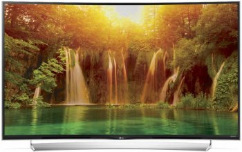 "Телевизор-LCD 55"" LG 55UG870V серебристый/Ultra HD/100Hz/DVB-T2/DVB-C/DVB-S2/USB/WiFi/Smart (RUS)"