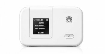 Маршрутизатор Huawei (E5372S-601) 4G