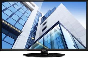 "Телевизор-LCD 32"" Rolsen RL-32D1508T2 черный/HD READY/60Hz/DVB-T/DVB-T2/DVB-C/USB (RUS)"