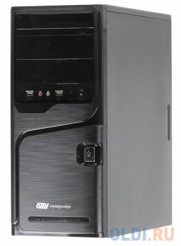 Системный блок Office 160 >Core i3-4160/8Gb/500Gb/SVGA/Win8.1 SL