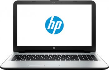 "Ноутбук hp 15-ac009ur <N0J83EA> i3 4005U/15.6""/1366x768/6.0Gb/1000Gb/DVD-RW/AMD Radeon R5 M330/Wi-Fi/Bluetooth/Win 8 64"
