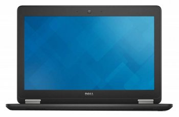 "Ноутбук Dell Latitude E7250 Core i5 5300U/8Gb/SSD256Gb/Intel HD Graphics 5500/12.5""/FHD (1920x1080)/4G/Windows 7 Professional Multi Language 64 +W8."