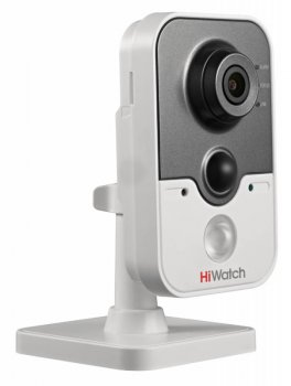 Камера IP Hikvision DS-N241W (6 MM)