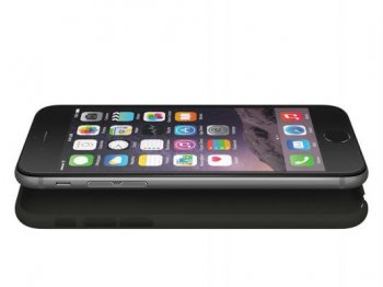 Чехол для Apple iPhone 6 черный (PYC-82AJ)