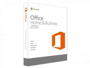 Программное обеспечение: T5D-02292 Office Home and Business 2016 32-bit/x64 Russian Russia Only DVD