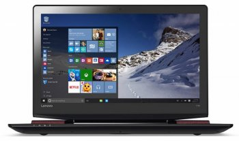"Ноутбук Lenovo IdeaPad Y700-17ISK Core i7 6700HQ/12Gb/1Tb/SSD128Gb/nVidia GeForce GTX 960M 4Gb/17.3""/IPS/FHD (1920x1080)/Windows 10/black/WiFi/BT/Cam/"
