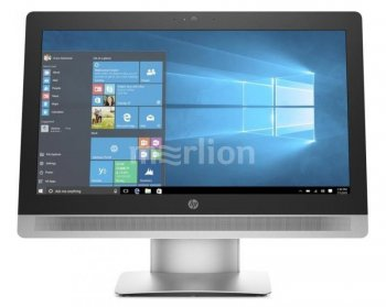 "Моноблок HP ProOne 600 G2 21.5"" Full HD i3 6100/4Gb/500Gb 7.2k/HDG/DVDRW/Windows 10 dwnW7Pro64/GbitEth/WiFi/клавиатура/мышь 1920x1080"