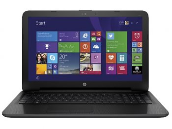 "Ноутбук hp 250 G4 <P5U00ES> Pentium 3825U/4Gb/1Tb/Intel HD Graphics/15.6""/SVA/HD (1366x768)/Free DOS/black/WiFi/BT/2550mAh"