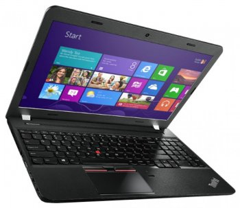 "Ноутбук Lenovo ThinkPad Edge 560 Core i5 6200U/4Gb/500Gb/DVD-RW/Intel HD Graphics/15.6""/HD (1366x768)/Free DOS/black/WiFi/BT/Cam"