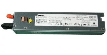 Блок питания Dell D500E-S0 for Dell PowerEdge R410 500W (DPS-500RB A)