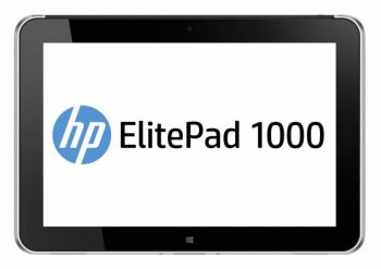 "Планшетный компьютер HP ElitePad 1000 Atom Z3795/RAM4Gb/ROM128Gb 10.1"" 1200x1920/WiFi/BT/Windows 8.1 Pro 64/Touch"
